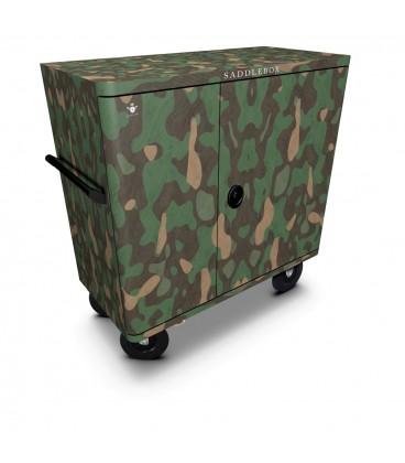Buy Tack Locker Duoble Custon Dark Military