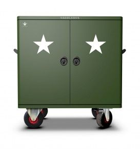 Olympic Custom Military Star