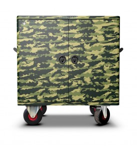 Buy Tack Locker Olympic Custom Dark Military