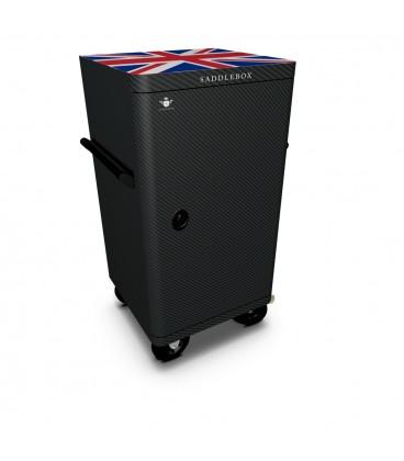 Single Custom Carbon UK
