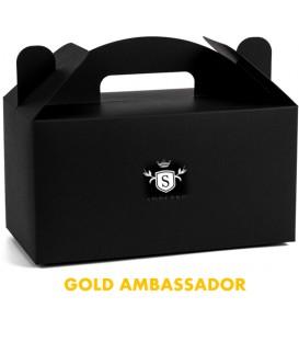 Gold Ambassador