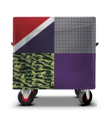 Olympic Custom Cover
