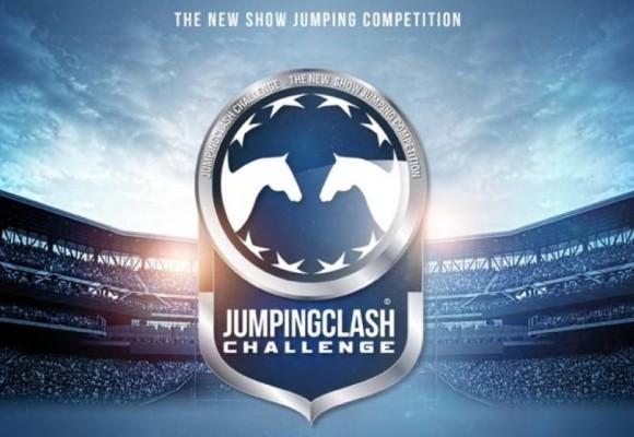 Jumping Clash Challenge