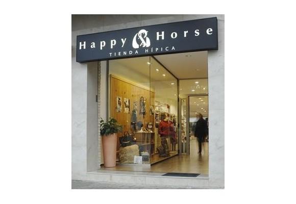 HappyHorse & Saddlebox