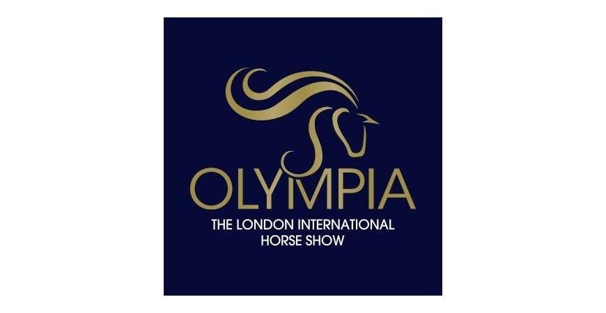 Saddlebox at Olympia